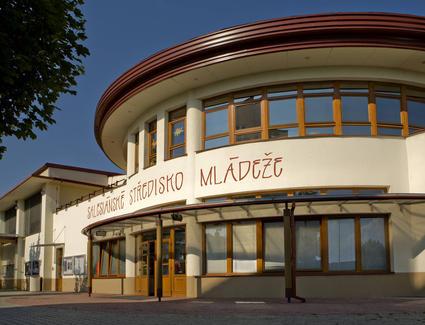 SALESKO- Salesiánské středisko Brno-Líšeň