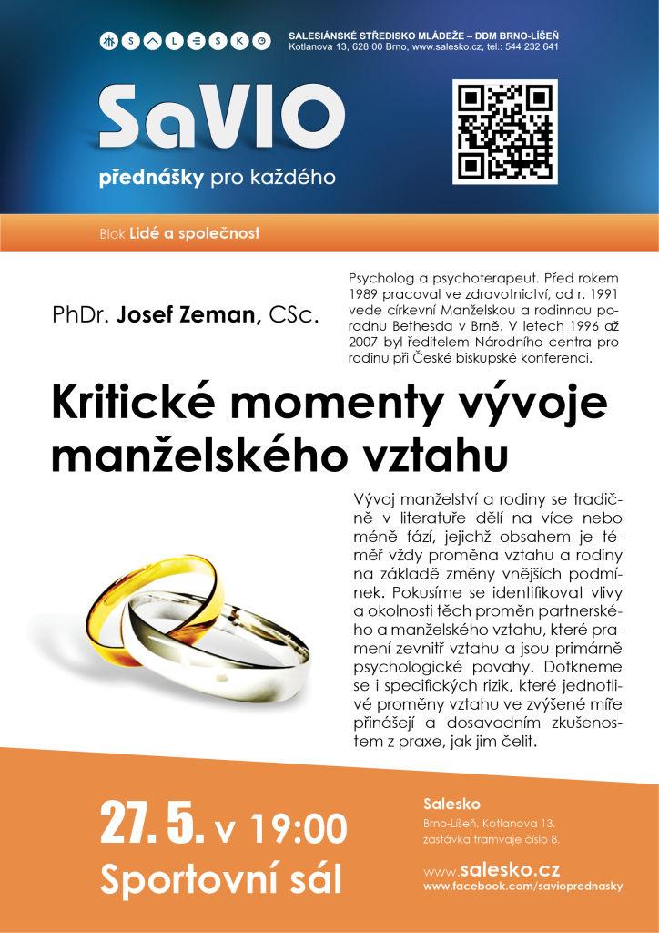 <a href='https://www.salesko.cz/savio-kriticke-momenty-vyvoje-manzelskeho-vztahu-phdr-josef-zeman-csc/' title='SaVIO – Kritické momenty vývoje manželského vztahu (PhDr. Josef Zeman, CSc.)'>SaVIO – Kritické momenty vývoje manželského vztahu (PhDr. Josef Zeman, CSc.)</a>