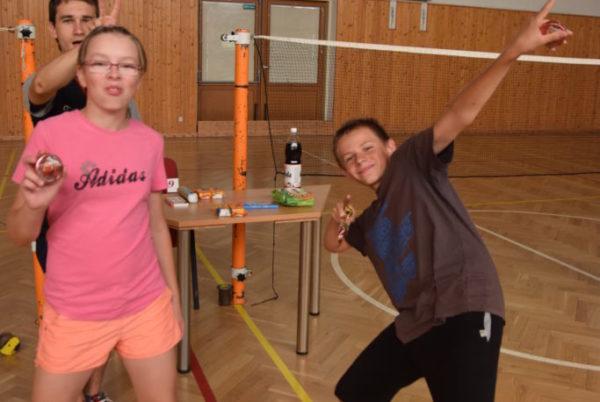 <a href=https://www.salesko.cz/primestsky-badmintonovy-tabor/ title='Příměstský badmintonový tábor'>Příměstský badmintonový tábor</a>