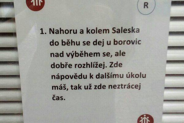 <a href='https://www.salesko.cz/saleskova-hra-aneb-cesta-za-ukoly/' title='Salesková hra aneb cesta za úkoly'>Salesková hra aneb cesta za úkoly</a>