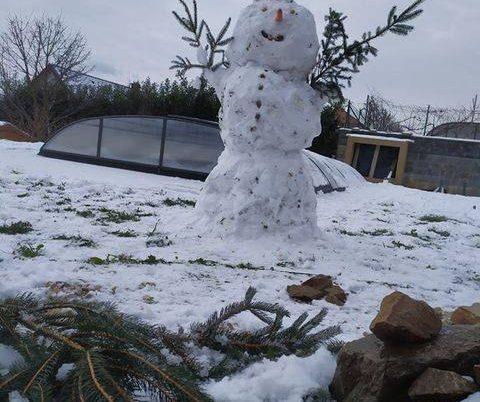 <a href='https://www.salesko.cz/soutez-o-nejoriginalnejsiho-snehulaka/' title='Soutěž o nejoriginálnějšího sněhuláka'>Soutěž o nejoriginálnějšího sněhuláka</a>
